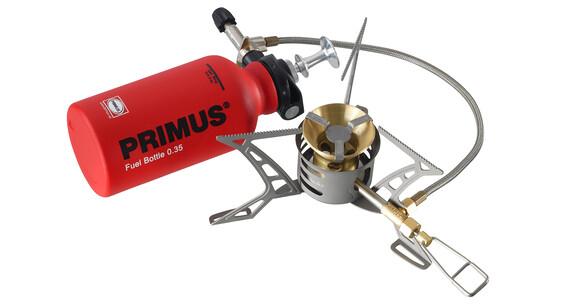 Primus OmniLite Ti incl. Fuel Bottle